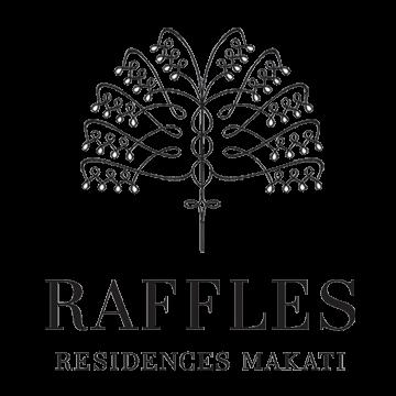 Raffles Residences Makati