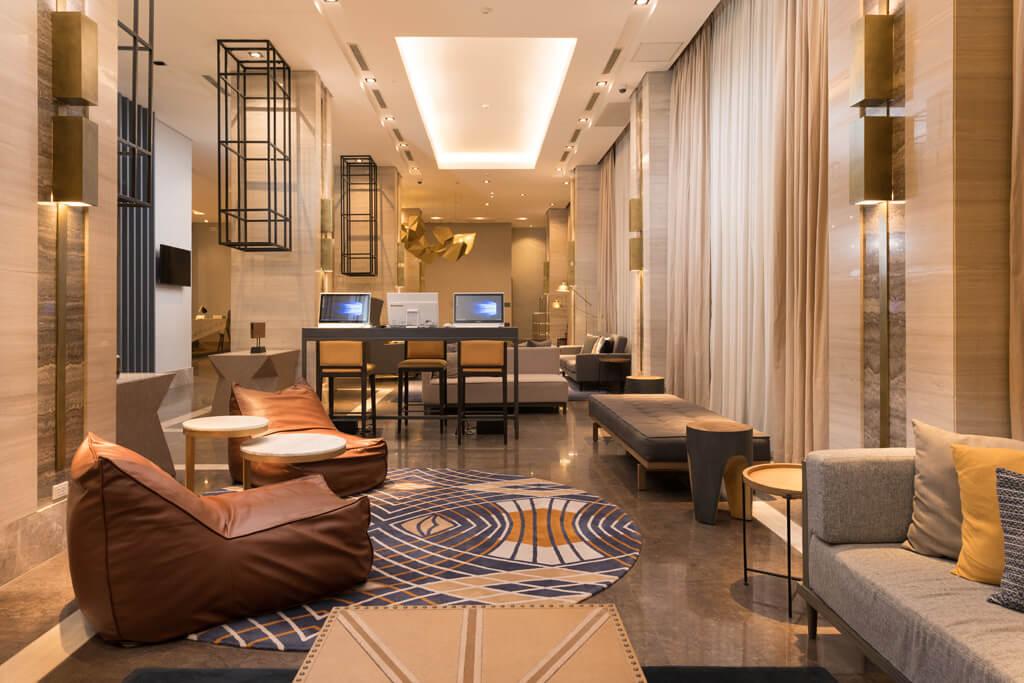 Summit Galleria Cebu Hotel